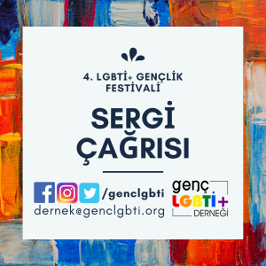 4. LGBTİ+ Gençlİk FestİValİ