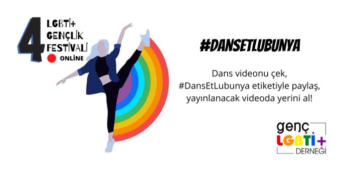 #DansEtLubunya